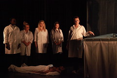 IMG_0487 (edrictheatre) Tags: how disappear play show drama 2014