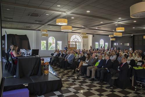 Asamblea General ordinaria. L'Alcúdia (03-06-2016)