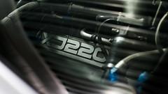 XJ220Engine (MaxwellSoul) Tags: classic cars silver grey cool engine fast engineering workshop british jaguar sleek supercar powerhouse gaydon xj220 enginebay jaguarxj220 200mph worldcars jaguarengine britishmotormuseum xj220engine