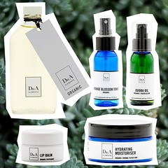 Is your skin feeling a little dehydrated? Here is a range of delicious, hydrating products from DnA Elements that will bring your Winter skin back to life. DnA Elements are created by an Australian pharmacist who carefully selects each ingredient based on (aptorganics) Tags: apt