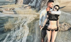 Close your eyes (AA Style) Tags: mom zoom bade vinyl secondlife swallow excellence yuth catwa hipsterstyle deaddollz clefdepeau theseasonstory menonlymonthly rkposes thecrossroadsevent