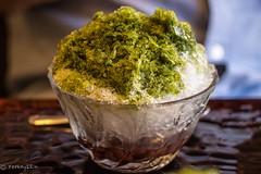 (Yorkey&Rin) Tags: june japan dessert kamakura olympus kanagawa rin 2016   em5  leicadgmacroelmarit45f28 t6100950