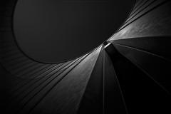 D o r a g o nW i n g s (Jin Mikami) Tags: blackandwhite abstract black texture monochrome night background minimalism