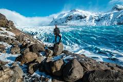 15.glacier ( / ELIX) Tags: volunteering 2016    elixconservationvolunteersgreece