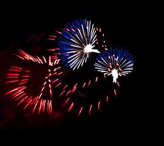_MG_4744 (Amit Aggarwal0990) Tags: fireworks bastille paris eiffel amit bw night celebration