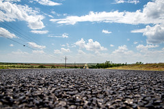 July 2 FM 57-19 (mharbour11) Tags: clouds texas harbour nolan fisher roads blacktop countryroads