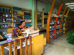 Havana. Cuba (H.L.Tam) Tags: havana cuba documentary sketchbook bookstore cuban iphone habanavieja photodocumentary cubanfaces cubanbooks iphone6s harbana cubasketchbook