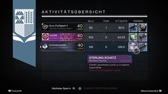 Destiny_20160414181009 (DarthFlo96) Tags: ps4 destiny hter titan jger warlock