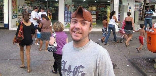 """Ator de """"Vamp"""" está desaparecido e família pede ajuda para encontrá-lo"""