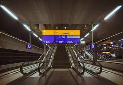Ausgang from 1–2 (Fake Truth) Tags: berlin germany geotagged deutschland gate lift escalator platform hauptbahnhof trainstation handheld gps manualfocus bowers movingstaircase samyang berlincentralstation rokinon sonya7 samyang1428 sonyemount utc0 trul16two columbusv990 geodatafrom16062500first50000deletedgpx samyang1428f316a0060 timeshiftedbyminusonesecondcomparedtooriginalsonya7time