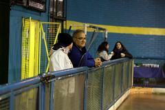 TUCAPEL VS WOLF__20 (loespejo.municipalidad) Tags: chile santiago miguel azul noche amarillo bruna silva deportes jovenes balon rm adultos alcalde competencia basquetbol loespejo