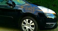 Picassos neue Kleider -  Grand C4 Picasso - SUV - Visio-Van (eagle1effi) Tags: c4 citroën grand picasso s5 galaxy schwarz