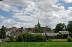 Tauxigny (Indre-et-Loire) (sybarite48) Tags: france dorf village pueblo dorp ky aldeia villaggio indreetloire   wie   tauxigny