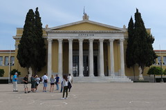 Zappeion IMG_2852 (SunCat) Tags: travel vacation europe all athens greece zappeion 2016