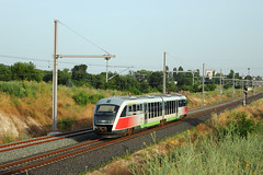 Desiro at Dimitrovgrad (Krali Mirko) Tags: bdz train locomotive railroad bulgaria
