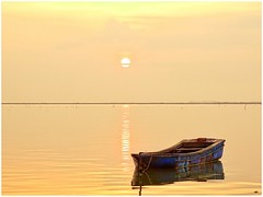 After sun show his Faces (thegunznroses1904) Tags: sea sun sunrise sony kapal tumpat jubakarpantai hx400v amateurtobepro