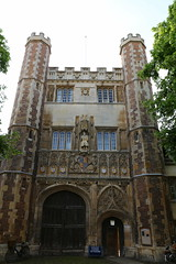Cambridge England University town (neeravbhatt) Tags: cambridge england town university