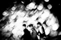(steven:s) Tags: street city people bw blur night sydney gr ricoh