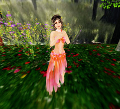 Coconut Ice-Petal Passion  (Lotus) (Zarabeth Zenith) Tags: flowers houses costumes homes winter wedding roses sexy love fashion angel forest diamonds butterfly garden hearts gold necklace wings glamour shoes skins pumps dress friendship pants boots dragonflies dragonfly sandals goddess shapes silk jewelry lingerie tattoos treehouse jeans rings fairy fantasy angels secondlife faery heels dancefloor earrings weddings rent fairies gowns jewels boho cami tops skirts bikinis jewel elvin necklaces fae cottages blouses rentals colorchange colourchange coconutice butterflyisland skydomes andromedaraine