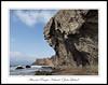 Rugged cliffs, Parque Natural Cabo de Gata - Nijar, Almería, Spain (Jequiles) Tags: a480