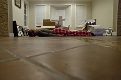 Day 2288 (evaxebra) Tags: 365 plank facedown planking 365days fdt evaxebra