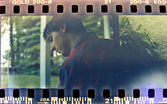 6-1 (kylen.louanne) Tags: film 35mm experimental upnorth yashica expiredfilm alpena alternativeprocess summer2012