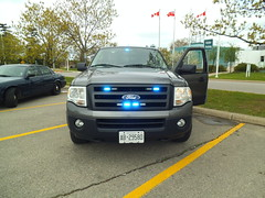Halton Regional Police (car show buff1) Tags: rescue ontario canada ford logo chief tahoe police victoria crest chevy dodge crown ladder squad incident ems charger pursuit commander caprice pumper ppv battalion halton f250
