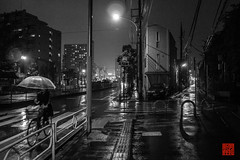 tachikawa () Tags: apsc asien japan landschaft laterne leute nacht natur niederschlag nippon regen regenschirm schirm sonynex7 stadtlandschaft strase strommast tachikawa tokio verkehr wetter asia cityscape culture dunkel geography landscape nass nature night people rain road street time timeofday tokyo traffic utilitypole weather
