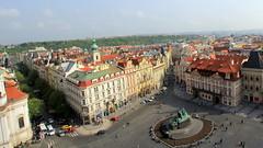 Prague Old Town Square (Luiz Felipe Castro) Tags: republica city europa europe european republic photographer czech prague capital praga fotografo tcheca luizfelipecastro luizfelipedasilvadecastro europeia