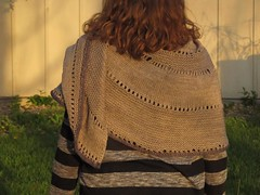 IMG_1921 (java_lulu) Tags: west mix highway stephen glacier shawl aran sweep knitter traveler lonesome wintry plucky 2013 westknits