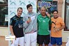 "Daniel Bonino Jr y Gaston padel campeones 4 masculina torneo scream padel los caballeros mayo 2013 • <a style=""font-size:0.8em;"" href=""http://www.flickr.com/photos/68728055@N04/8735603229/"" target=""_blank"">View on Flickr</a>"