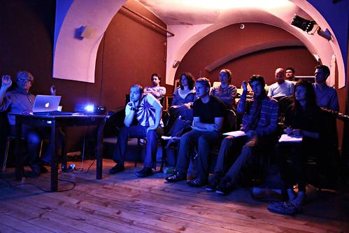 """Henk van der Geest Light Workshop ZLOMVAZ 2013 • <a style=""""font-size:0.8em;"""" href=""""http://www.flickr.com/photos/83986917@N04/8735672521/"""" target=""""_blank"""">View on Flickr</a>"""