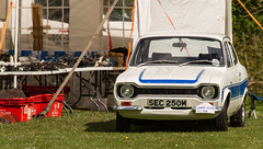 MK1 RS2000 (kevaruka) Tags: cumbria fordmustang rs2000 lotuscortina fordescort fordcortina carrally rsmexico fordcortinamk3 fordrs cortinamk1 heaveshotel worksteam lakestour2013