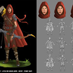 "Little-Red-Riding-Hood-Stuart-Gant <a style=""margin-left:10px; font-size:0.8em;"" href=""http://www.flickr.com/photos/95448010@N08/8756454588/"" target=""_blank"">@flickr</a>"