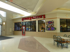Chuck E. Cheese's in Mansfield (Ontario), Ohio (Fan of Retail) Tags: road ohio ontario retail mall stores chuckecheeses mansfield richland 2013 lexingtonspringmill