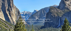 Yosemite National Park (intricate_imagery-Jack F Schultz) Tags: california view tunnel el waterfalls dome half yosemitenationalpark capitan