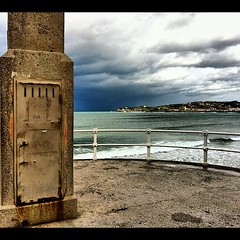 La Escalerona #Gijn #Asturias #playa (Asturiphone) Tags: asturias playa gij uploaded:by=flickstagram instagram:photo=1565458173229453558026757