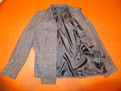 BHS ZIP JACKET SIZE 16 - EBAY (thank_you_vb) Tags: women ebay auction clothes thankyouvb