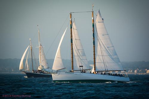 sailboat unitedstates rhodeisland newport