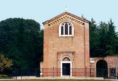 Scrovegni Chapel, Padua (john weiss) Tags: italy geotagged ita padova padua veneto minoltaxe7 labm labcfk rgbautocolor capelladellascrovegni geo:lat=4541161699 geo:lon=1187903166 1978ps0001