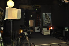 Chateau Greystone (MS KRYSTEE CLARK) Tags: camera film studio action production hd dolly greystone greenscreen sunland fullservice soundstage prelit entertainmentindustry krysteeclark elephantdoors chriscourtois makeproom