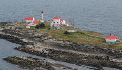 20130511D8E_5318 (cisco42) Tags: sea cliff lighthouse canada island coast britishcolumbia shoreline nanaimo vancouverisland northamerica saltwater canadiancoastguard lightstation entranceislandlightstation
