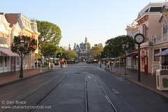 Main Street, U.S.A