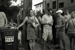 L1119163 (erlin1) Tags: 2013 barbette bastilleday july leicam8 minneapolis mn usa blackandwhite event summer
