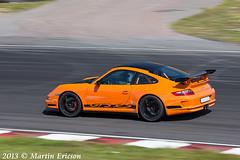 130713 289w (Marteric) Tags: park club race pcs sweden 911 porsche sverige r2 rs trackday gt3 997 klubb gt3rs mantorp 130713