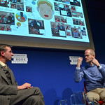 Stuart Kelly interviews graphic novelist Chris Ware