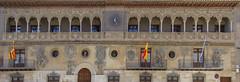 Tarazona (Foticom) Tags: edificio aragon portada palacio renacimiento