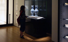 The David Vases (with Beth)