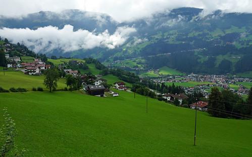 Hainzenberg Zillertal