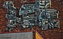 Art in Veliko Tarnovo (cod_gabriel) Tags: art bulgaria basrelief bulgarie velikotarnovo bulgarije bulgarien bulgaristan   velikotrnovo basorelief    velikotrnovo   art  trnova